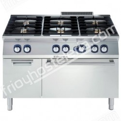 371005 Cocina Electrolux 39 Kw
