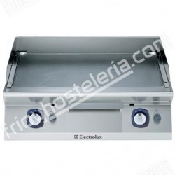 371031 - (371330) - Fry Top Plancha a Gas Acero 12 mm.