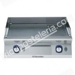 371032 - (371335) - Fry Top Plancha Placa Lisa + Ranurada